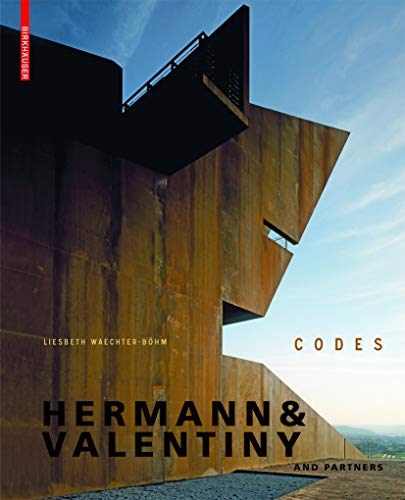 Codes : Hermann & Valentiny and Partners.