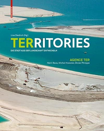 9783764388447: Territories (German Edition)