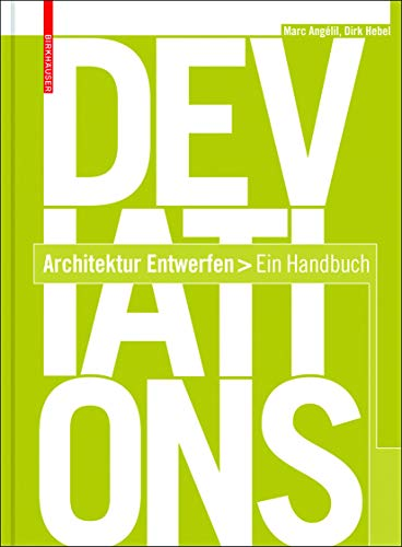 9783764389185: Deviations (German Edition)