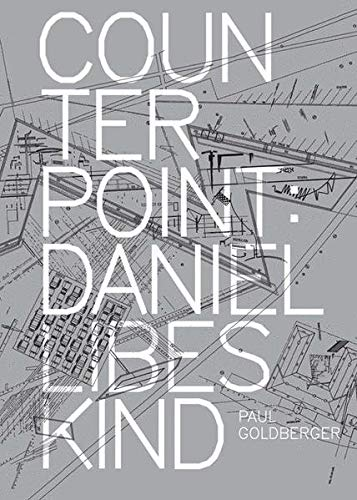 9783764389451: Counterpoint: Daniel Libeskind