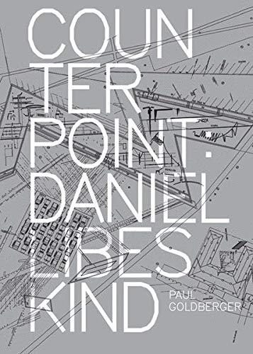 9783764389451: Counterpoint: Daniel Libeskind