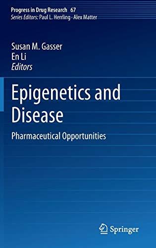 Epigenetics and Disease: Susan Gasser