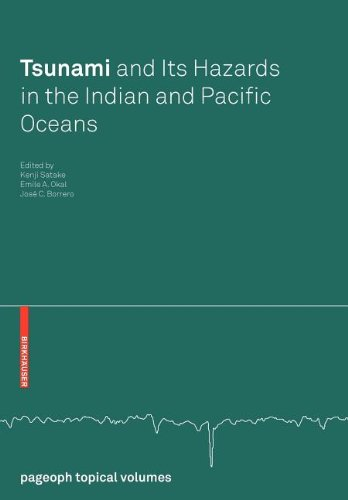 9783764391997: Tsunami and Its Hazards in the Indian and Pacific Oceans