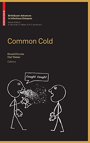 Common Cold (Hardcover)