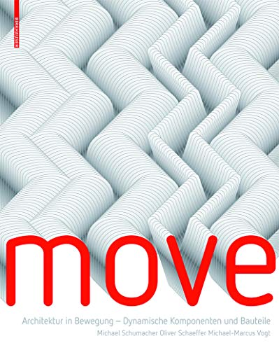 MOVE (German Edition) (3764399856) by Michael Schumacher; Oliver Schaeffer; Michael-Marcus Vogt