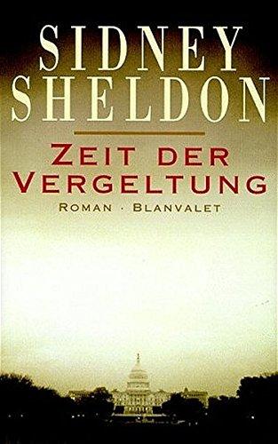 9783764500450: Zeit der Vergeltung.