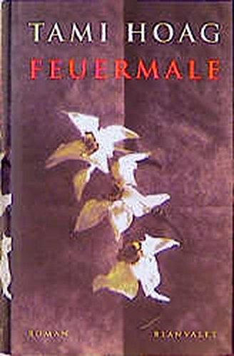 9783764500634: Feuermale