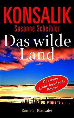 9783764501372: Das wilde Land.