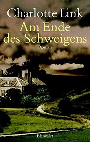 9783764501785: Am Ende des Schweigens. Roman