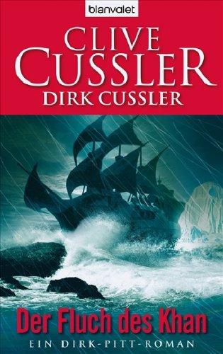 9783764502751: Der Fluch des Khan: Ein Dirk-Pitt-Roman