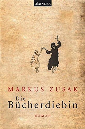 Die Bücherdiebin: Roman: Markus, Zusak: