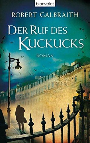 9783764505103: Der Ruf des Kuckucks