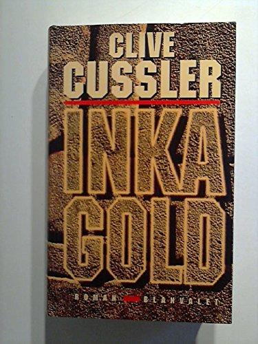 9783764506667: Inka-Gold (Dirk Pitt #12)