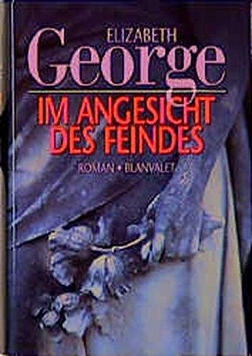 9783764511050: Im Angesicht des Feindes (Inspektor Lynley, #8)