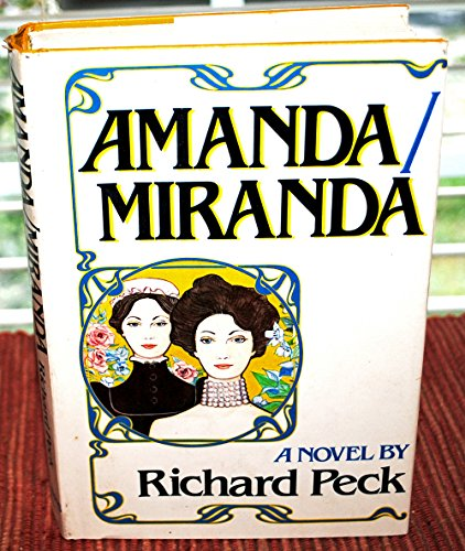 9783764511470: Amanda Miranda