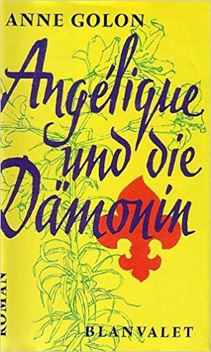 9783764526580: Angelique and the Demon