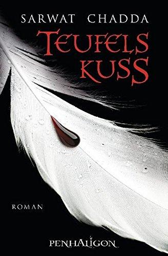 9783764530310: Teufelskuss: Roman