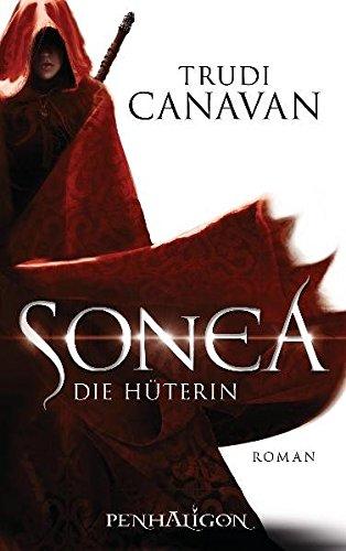 9783764530419: Canavan, Trudi 1. Die Hueterin The traitor spy