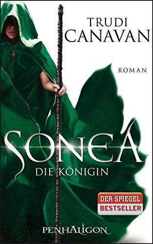9783764530433: Sonea 03 - Die Königin
