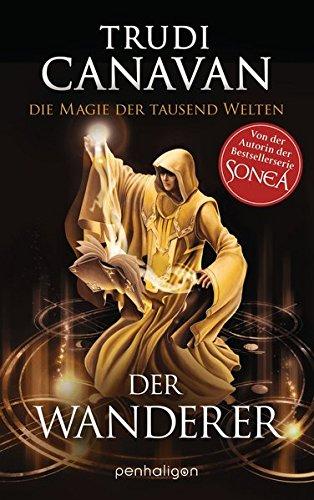 9783764531065: Die Magie der tausend Welten - Der Wanderer: Band 2 der Trilogie
