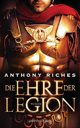 9783764531331: Die Ehre der Legion
