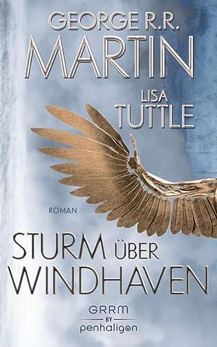 9783764531874: Sturm über Windhaven