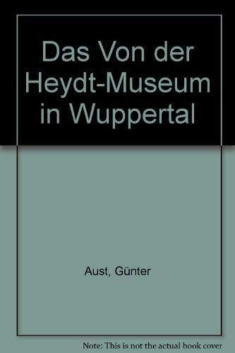 Das von der Heydt-Museum in Wuppertal.: Aust, Günter:
