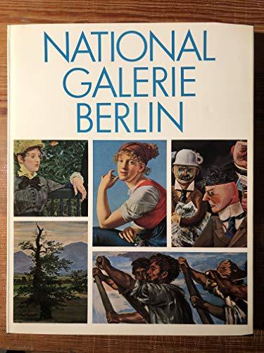 9783764703134: Nationalgalerie Berlin