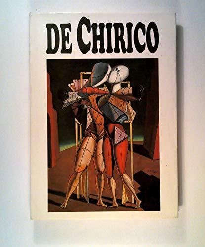 9783764704049: Giorgio de Chirico