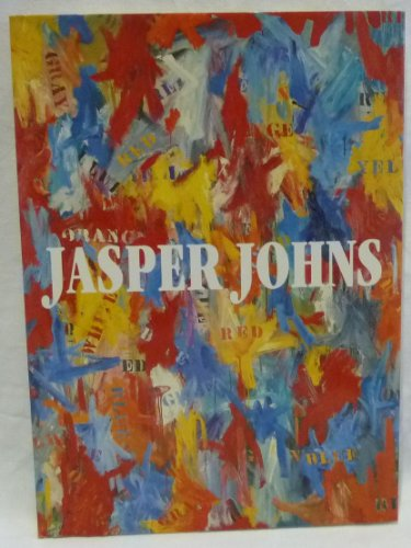 Jasper Johns (3764704209) by Georges Boudaille
