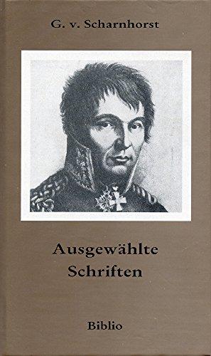 9783764812737: Ausgewählte Schriften (Bibliotheca rerum militarium)