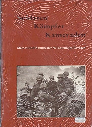 Soldaten - Kämpfer - Kameraden Marsch und: Vopersal Wolfgang