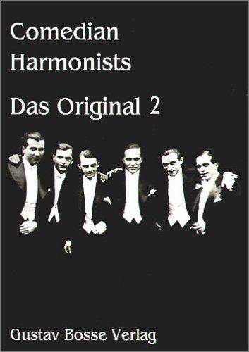 9783764904371: Comedian Harmonists. Das Original 2.