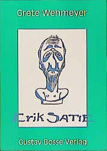 9783764920791: Erik Satie