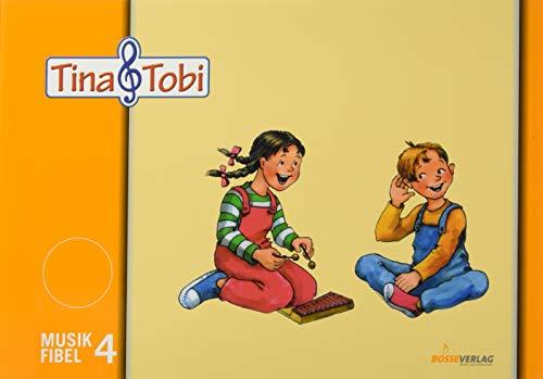 9783764940041: Tina & Tobi, Schülerlernmittel, 4. Halbjahr