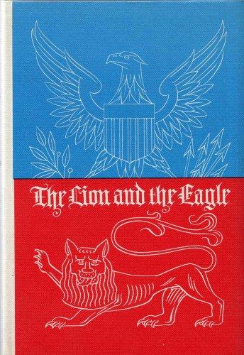 THE LION AND THE EAGLE. Ein englisch-amerikanisches Lesebuch fur die Oberstufe der Hoheren Schulen.