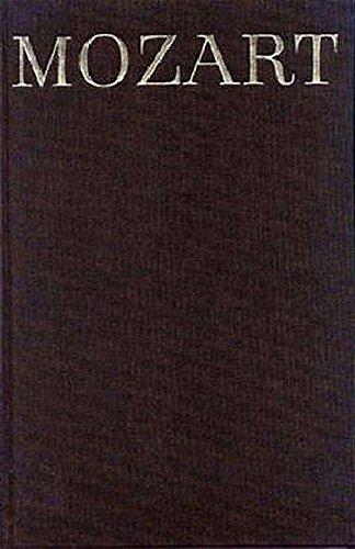 Chronologisch-thematisches Verzeichnis sämtlicher Tonwerke Wolfgang Amadeus Mozarts. Köchel- Verzeichnis. (3765100196) by Köchel, Ludwig Ritter von; Giegling, Franz; Sievers, Gerd; Weinmann, Alexander.; Mozart, Wolfgang Amadeus.