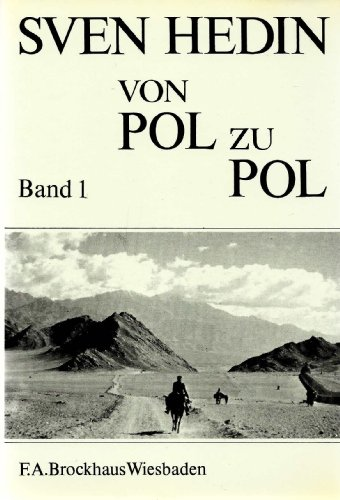 Von Pol zu Pol. Ausgabe in 2: Hedin, Sven