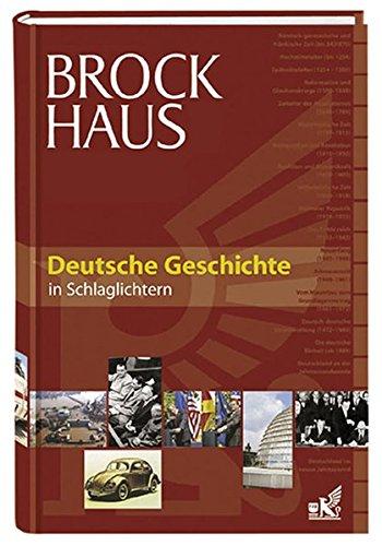 Brockhaus Enzyklopadie: Brockhaus