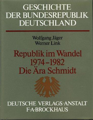 9783765303289: Geschichte der Bundesrepublik Deutschland in fünf Bänden