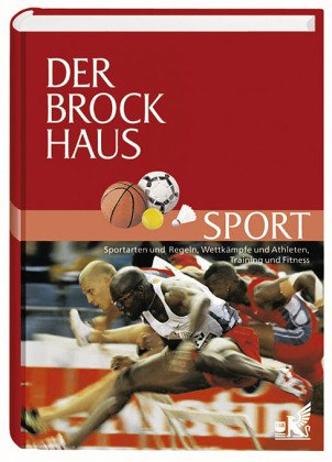 9783765303616: Der Sport-Brockhaus. Alles vom Sport von A - Z