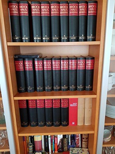 Hundertwasser- Brockhaus Enzyklopädie in 24 Bänden.: Hundertwasser, Friedensreich (Illustrator):