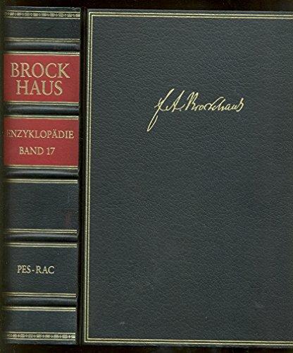 Brockhaus-Enzyklopädie . - 19., völlig neu bearb.
