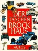 Brockhaus) Der Taschen Brockhaus, Kt, Bd.1, Autos