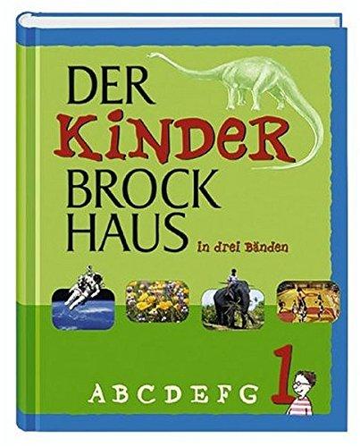 9783765318146: Der Kinderbrockhaus