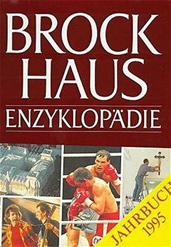 9783765319051: Jahrbuch 1995