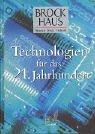9783765379451: Brockhaus Mensch, Natur, Technik, Technologien für das 21. Jahrhundert