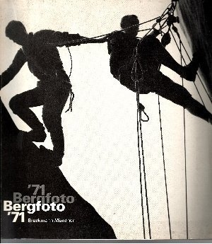 9783765414268: Bergfoto `71 [Broschiert] by Autorengruppe