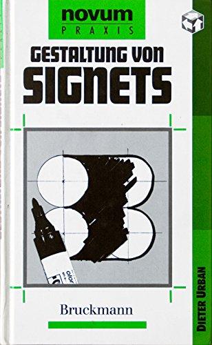 9783765423895: Gestaltung von Signets