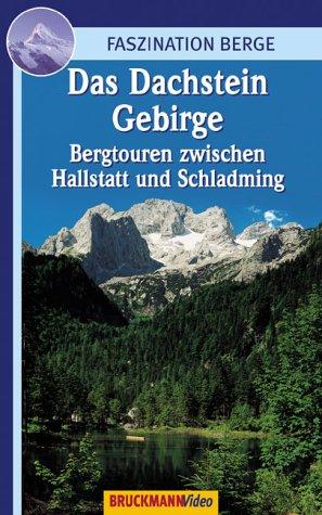 9783765426629: Das Dachsteingebirge [Alemania] [VHS]